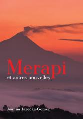 Merapi et autres nouvelles - Joanna Jarecka-Gomez | mała okładka