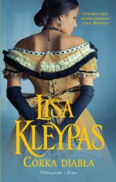 Córka diabła - Lisa Kleypas | mała okładka