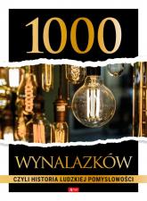 1000 wynalazków, czyli historia ludzkiej pomysłowości - null null | mała okładka