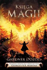 Księga magii - null | mała okładka
