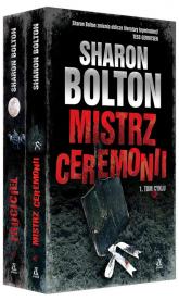 Mistrz ceremonii / Truciciel Pakiet - Sharon Bolton | mała okładka