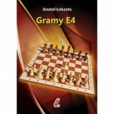 Gramy E4 - Anatol Łokasto | mała okładka