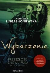 Łatwopalni Tom 3 Wybaczenie - Agnieszka Lingas-Łoniewska | mała okładka
