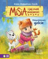 Misia i jej mali pacjenci Niespodziewani goście - Aniela Cholewińska-Szkolik | mała okładka