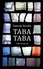Taba-Taba - Patrick Deville | mała okładka