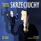 Skrzeciuchy - Vaclav Havel | mała okładka