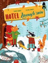 Hotel zimowych snów - Kruger Thomas, Sommer Eleanor | mała okładka