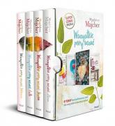 Pakiet: Wszystkie pory uczuć - Magdalena Majcher   mała okładka