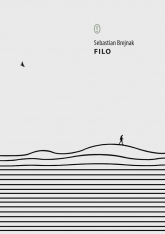 Filo - Sebastian Brejnak | mała okładka