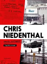 Zawód fotograf - Chris Niedenthal | mała okładka