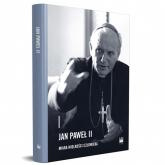 Jan Paweł II - miara wielkości człowieka - zbiorowa Praca | mała okładka