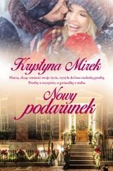 Nowy podarunek - Mirek Krystyna | mała okładka