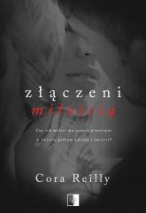 Złączeni miłością - Reilly Cora | mała okładka