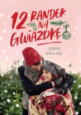 12 randek na Gwiazdkę - Jenny Bayliss | mała okładka