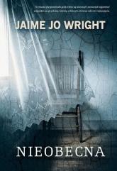 Nieobecna - Wright Jaime Jo   mała okładka