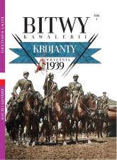 Bitwy Kawalerii nr 4 Krojanty -    mała okładka