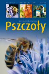 Pszczoły - Jacek Nowak | mała okładka