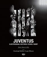 Juventus Ilustrowana historia Starej Damy - La Villa Marco, La Villa Mauro | mała okładka