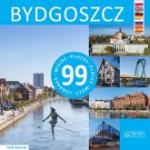 Bydgoszcz 99 miejsc - Rafał Tomczyk | mała okładka
