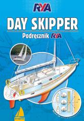 Day Skipper - Sara Hopkinson   mała okładka
