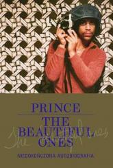 Prince The Beautiful Ones - Dan Piepenbring | mała okładka