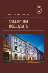 Collegium Kołłątaja -  | mała okładka