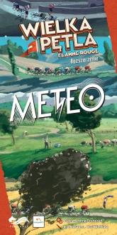 Wielka Pętla. Meteo (dodatek / rozszerzenie) -    mała okładka