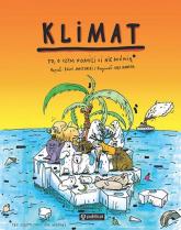 Klimat To, o czym dorośli Ci nie mówią - Janiszewski Boguś, Skorwider Max | mała okładka