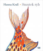 Smutek Ryb - Hanna Krall | mała okładka