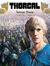 Thorgal Tarcza Thora - Yves Sente | mała okładka