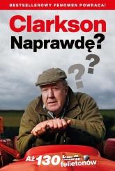 Naprawdę?  - Jeremy Clarkson   mała okładka