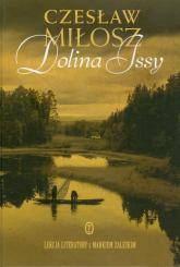 Dolina Issy Lekcja literatury z Markiem Zaleskim - Czesław Miłosz | mała okładka