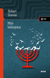 Mity hebrajskie Księga rodzaju - Graves Robert, Patai Raphael | mała okładka