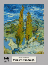 Vincent van Gogh Malarstwo światowe -  | mała okładka
