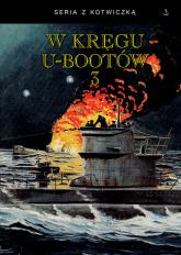 W kręgu U-bootów 3 -  | mała okładka