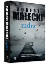 Zadra - Robert Małecki | mała okładka