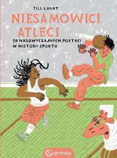 Niesamowici Atleci - Till Lukat | mała okładka