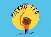 Piękno Teo - Agata Królak | mała okładka
