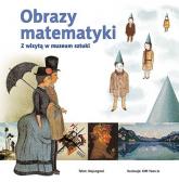 Obrazy matematyki Z wizytą w muzeum sztuki - Majungmul, Yoon Ju Kim | mała okładka