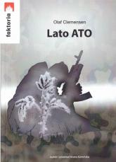 Lato ATO - Olaf Clemensen   mała okładka