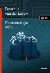 Fenomenologia religii - van der Leeuw Gerardus | mała okładka