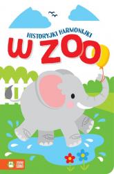 Historyjki harmonijki W zoo - null | mała okładka