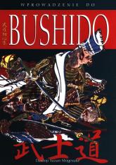 Wprowadzenie do bushido - Shigesuke Daidoji Yuzan | mała okładka