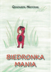 Biedronka Mania - Genowefa Matczak   mała okładka