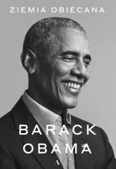 Ziemia obiecana - Barack Obama | mała okładka