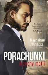 Porachunki. Grzechy mafii - Magdalena Winnicka | mała okładka