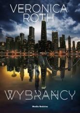 Wybrańcy - Veronica Roth | mała okładka