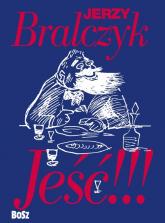 Jeść - Jerzy Bralczyk | mała okładka