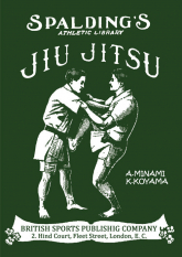 Jiu-Jitsu - Minami A., Koyama K.   mała okładka