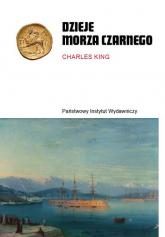 Dzieje Morza Czarnego - Charles King | mała okładka